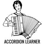 Accordion learning style