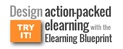 Try the Elearning Blueprint