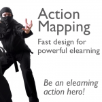 Be an elearning action hero!