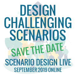 Design scenario-based training: Live online workshop