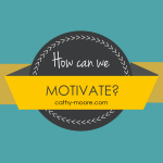 3 ways to motivate