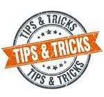 3 classic tips
